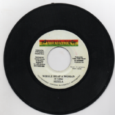 SALE ITEM - Sizzla - Whole Heap A Woman / version (Xterminator)